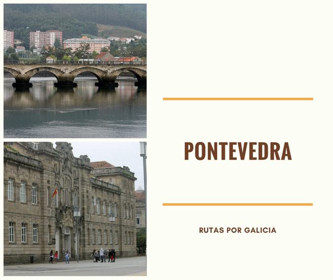 Ruta por galicia qu ver en pontevedra rutas por espa a - Poio pontevedra que ver ...